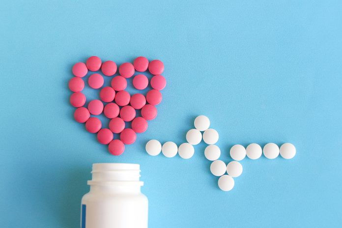 Don't stop taking prescribed heart medications