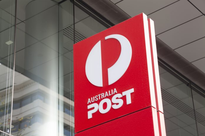 Australia post partners with Guild to deliver contactless medicine