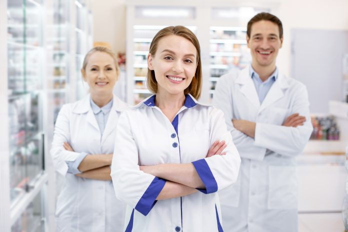 pharmacist excellence