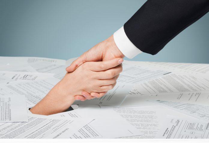 National tenancy framework relief for businesses