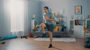 Exercise may help stop liver cancer