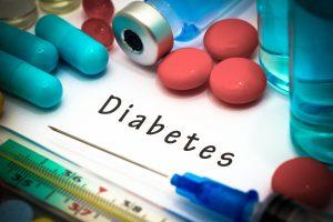 No need to stockpile diabetes medicines