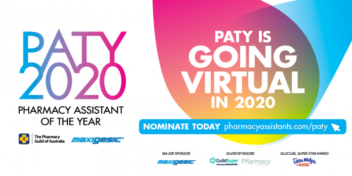 PATY 2020 Going virtual