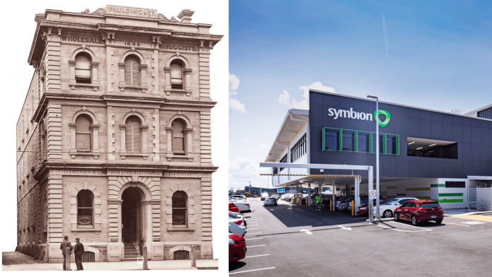 Symbion celebrates 175 years in business