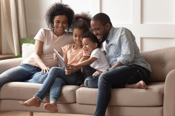 important conversations for families