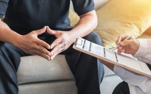 Mental health pharmacy trial