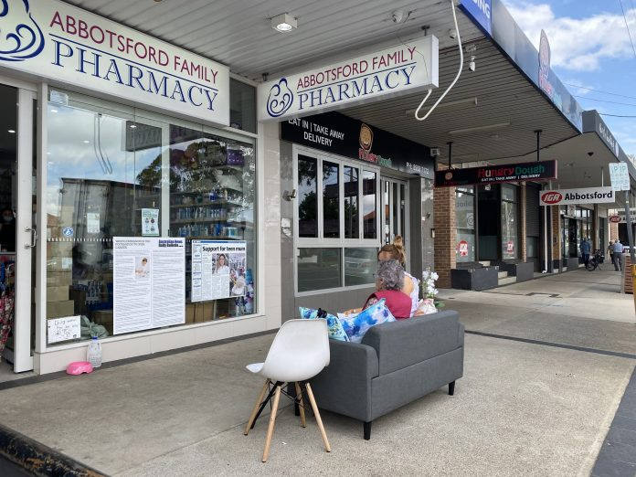 Abbotsford Family Pharmacy