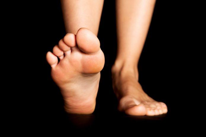 Unhappy feet: when diabetes gets complicated