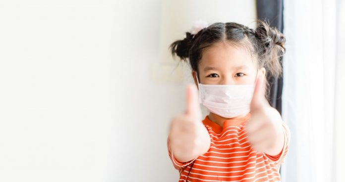 Stop spread of virus during school break