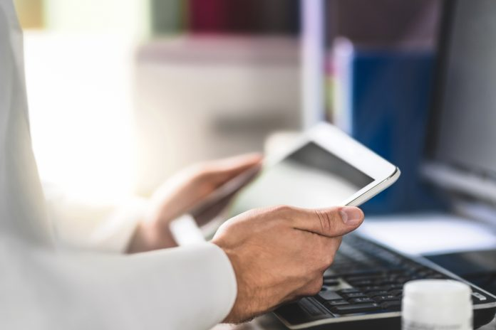 Electronic prescription rollout in ACT