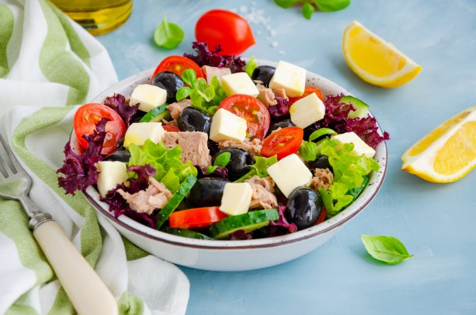 the mediterranean diet and pcos
